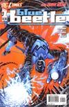 Blue Beetle (DC) Vol 3 #1 1st Ptg
