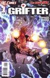 Grifter Vol 3 #1 Cover A 1st Ptg