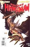 Savage Hawkman #1 1st Ptg