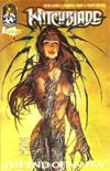 Witchblade #150 Cover D Michael Turner