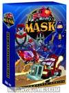 M.A.S.K. Complete Series DVD Box Set