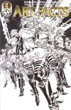 """Artifacts #8 Cvr C Incentive Eric Canete Variant  <font color=""""#FF0000"""" style=""""font-weight:BOLD"""">(CLEARANCE)</FONT>"""