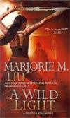 Wild Light Hunter Kiss Series #3 MMPB