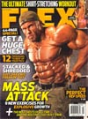 Flex Magazine Vol 29 #5 Jul 2011
