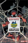 Amazing Spider-Man Vol 2 #666 Cover B Midtown Exclusive Daily Bugle Variant Cover (Spider-Island Prelude)