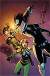 Birds Of Prey Vol 3
