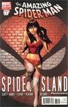 Amazing Spider-Man Vol 2 #671 (Spider-Island Tie-In)
