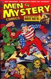 Men Of Mystery #86