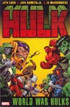 Hulk World War Hulks HC