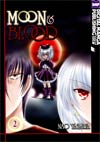 Moon And Blood Vol 2 GN