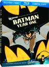 Batman Year One Special Edition DVD