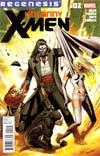 Uncanny X-Men Vol 2 #2 Cover A 1st Ptg Regular Carlos Pacheco Cover (X-Men Regenesis Tie-In)