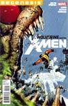 Wolverine And The X-Men #2 1st Ptg Regular Chris Bachalo Cover (X-Men Regenesis Tie-In)