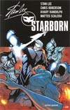 Stan Lees Starborn Vol 2 Far From Home TP