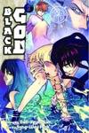 Black God Vol 15 TP