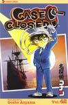 Case Closed Vol 42 GN