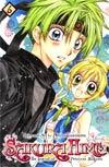Sakura Hime The Legend Of Princess Sakura Vol 6 TP
