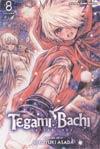 Tegami Bachi Letter Bee Vol 8 TP