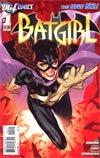 Batgirl Vol 4 #1 Cover B 2nd Ptg