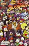 Ducktales Vol 3 #5 Cvr A