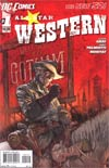 All Star Western Vol 3 #1 Cover B 2nd Ptg