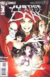 Justice League Dark #1 2nd Ptg