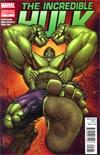 Incredible Hulk Vol 4