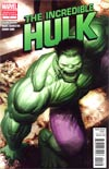 Incredible Hulk Vol 4 #1 Incentive Whilce Portacio Variant Cover