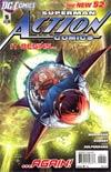 Action Comics Vol 2 #5 Cover A Regualr Andy Kubert Cover