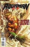 Aquaman Vol 5 #5 Regular Ivan Reis Cover