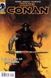 King Conan Phoenix On The Sword #1 Regular Andrew Robinson Cover