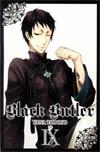 Black Butler Vol 9 GN