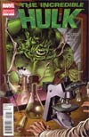 Incredible Hulk Vol 4 #2 Incentive Marvel Comics 50th Anniversary Variant Cover (Shattered Heroes Tie-In)