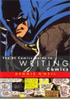 DC Comics Guide To Writing Comics TP