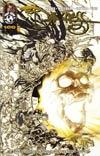 Darkness Vol 3 #100 Cover C Michael Golden