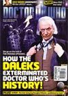 Doctor Who Magazine #444 Jan 2012