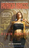 """River Marked Mercy Thompson Vol 6 MMPB  <font color=""""#FF0000"""" style=""""font-weight:BOLD"""">(CLEARANCE)</FONT>"""