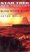 Star Trek New Frontier Vol 18 Blind Mans Bluff MMPB