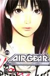Air Gear Vol 23 GN