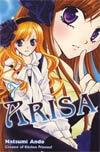 Arisa Vol 7 GN