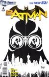 Batman Vol 2 #4 Cover C Incentive Greg Capullo Sketch Cover