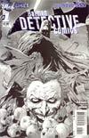 Detective Comics Vol 2 #1 4th Ptg