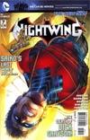 Nightwing Vol 3 #7