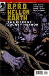 BPRD Hell On Earth Pickens County Horror #1 Cover A Regular Becky Cloonan Cover