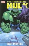 Incredible Hulk Past Perfect TP