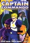 Captain Commando Vol 1 GN