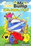 Mr Bump Lights Camera Bump GN