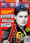Doctor Who Magazine #445