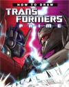 "How To Draw Transformers Prime TP  <font color=""#FF0000"" style=""font-weight:BOLD"">(CLEARANCE)</FONT>"