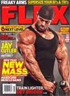 Flex Magazine Vol 29 #11 Jan 2012